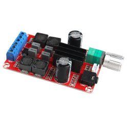 Amplificatore audio 50W+50W 24V DC - PCB BOARD LCAM104 10173