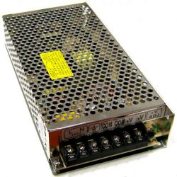 Alimentatore Switching 12V 12A T302