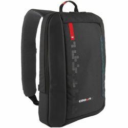 "15.6 ""Notebook Backpack Black BPH1115B"