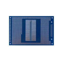 PCB Test Board universale 12.5x8 cm 07790