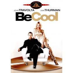 Be Cool - DVD Movies DVD285