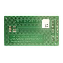 Wafer ID Card 05947