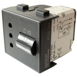 Presa 2P+T 10A interbloccata  - SIEMENS EL148 Siemens