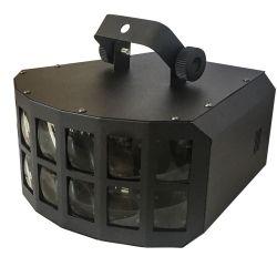LED BUTTERFLY 30W RGBW DMX512 RG-620
