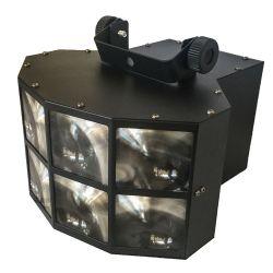 LED SHELL LIGHT 50W RGBW DMX512 RG-617