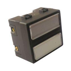 Targa udienze illuminabile - 5TG9464 EL015 Siemens