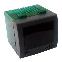 Visualizzatore numerico a 24 chiamate 7.5V DC 40mA EL040 Siemens