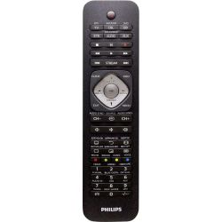 6 in 1 universal remote control SRP5016 / 10 Philips ED748