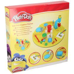 Play-Doh plasticine kit for children 41 pieces ED818