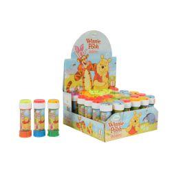Bolle di sapone Disney Winnie The Pooh – Confezione 36 pezzi ED820