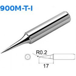 Spare tip for 900M-TI 0.2mm VEIPA soldering iron K080