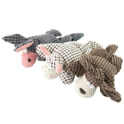 Dog toy puppet game Pet Toys - Various colors ED846