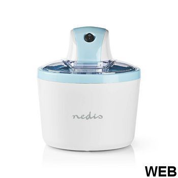 Ice Cream Machine |1.2 L KAIM110CWT12 Nedis