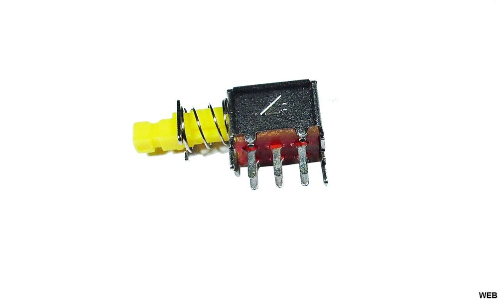 Switch 2 exchanges for CS - 90 degrees A2594