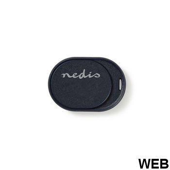 Signaling / Locator / Detector |Bluetooth |Works up to 50 M |Small Design |Dark blue TRCKBT20BU Nedis