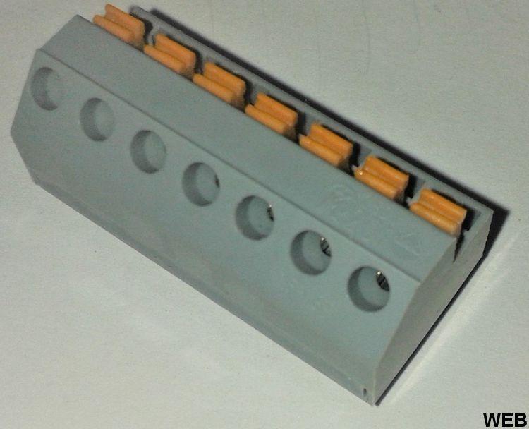 MFKDSP / 7-5.08 connector NOS100565
