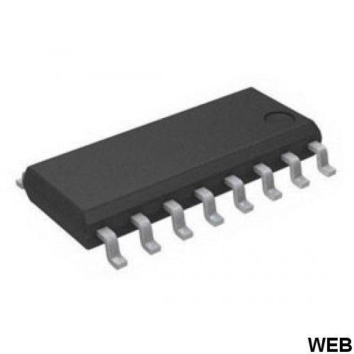 Integrated CMOS 4053BT NOS100176