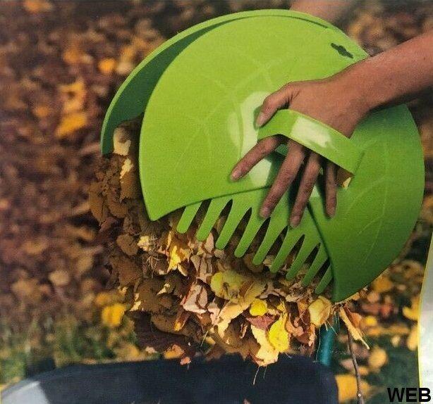 Leaf collector 36x31x8cm Kinzo Garden ED5088 Kinzo