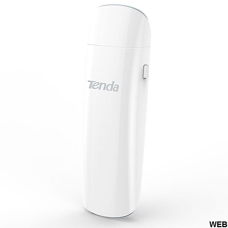 AC1300 wireless network adapter Tent U12 Tenda