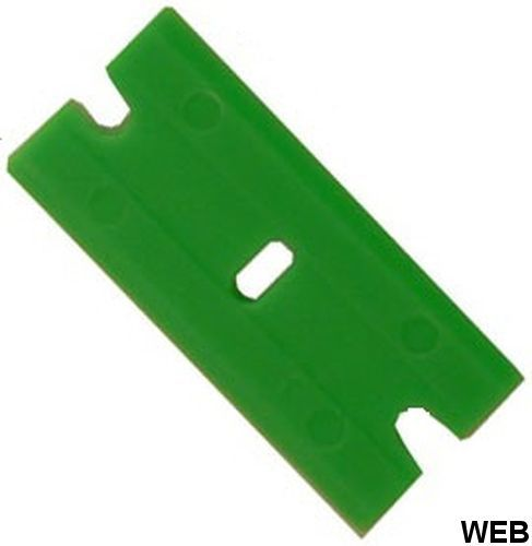 Replacement blade for scraper - Green 91028