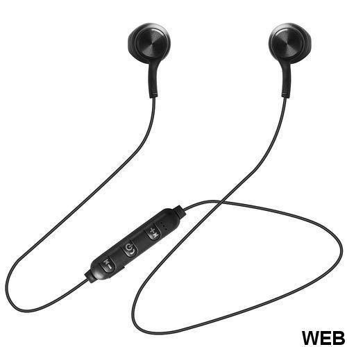 Auricolare Bluetooth Nero CMBH-5098