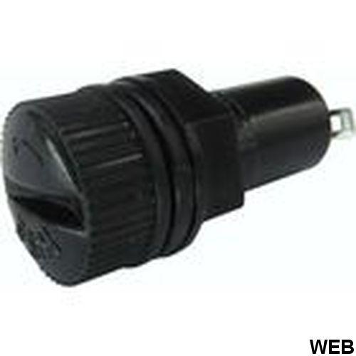 Fuse Holder | 31.5mm | 6.3A RND 170-00178 RND Components