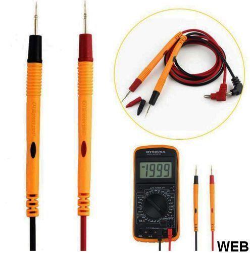 Tester multimetro digitale DT-9205A con display Lcd EL1330