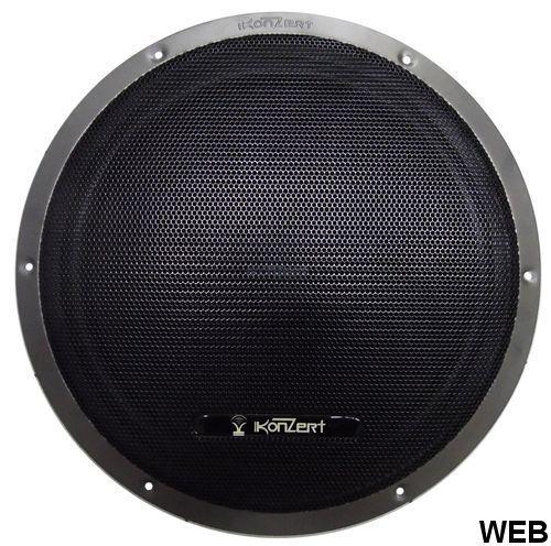 Woofer 380mm 8 + 8 Ohm 300W SP998