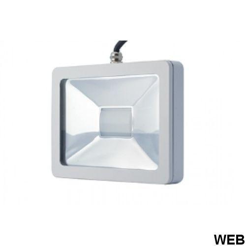 20W integrated LED spotlight with natural light 1500 lumens Duralamp N235 Duralamp