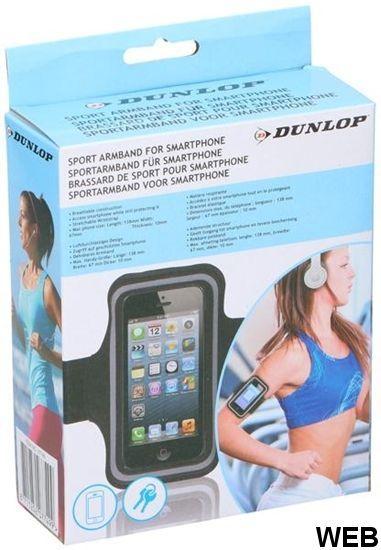 Fascia da braccio per smartphone ED6038 Dunlop