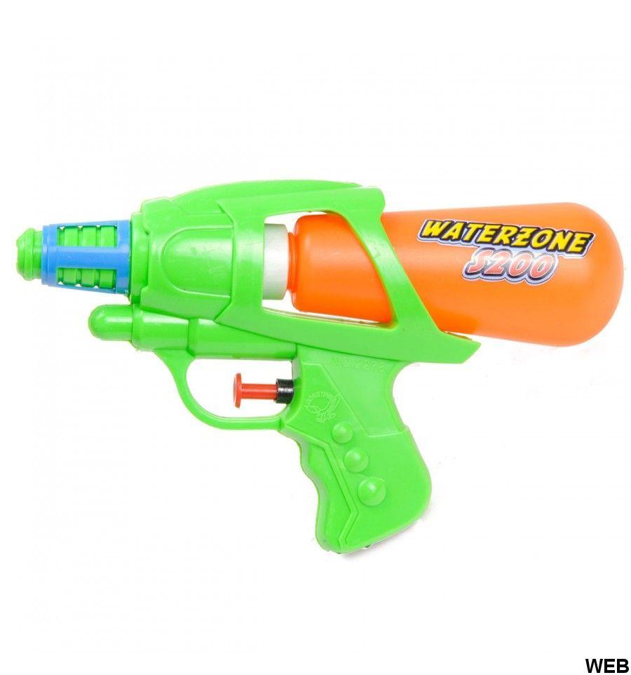Pistola ad acqua S200 19,5cm Waterzone ED6070