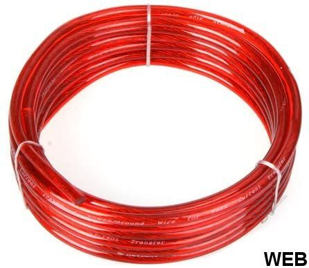 Cable kit and accessories for car system wiring P606
