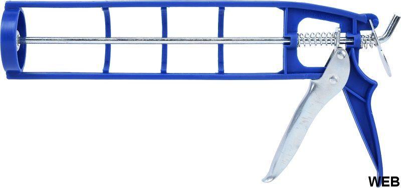 Pistola per silicone 34cm KP1010