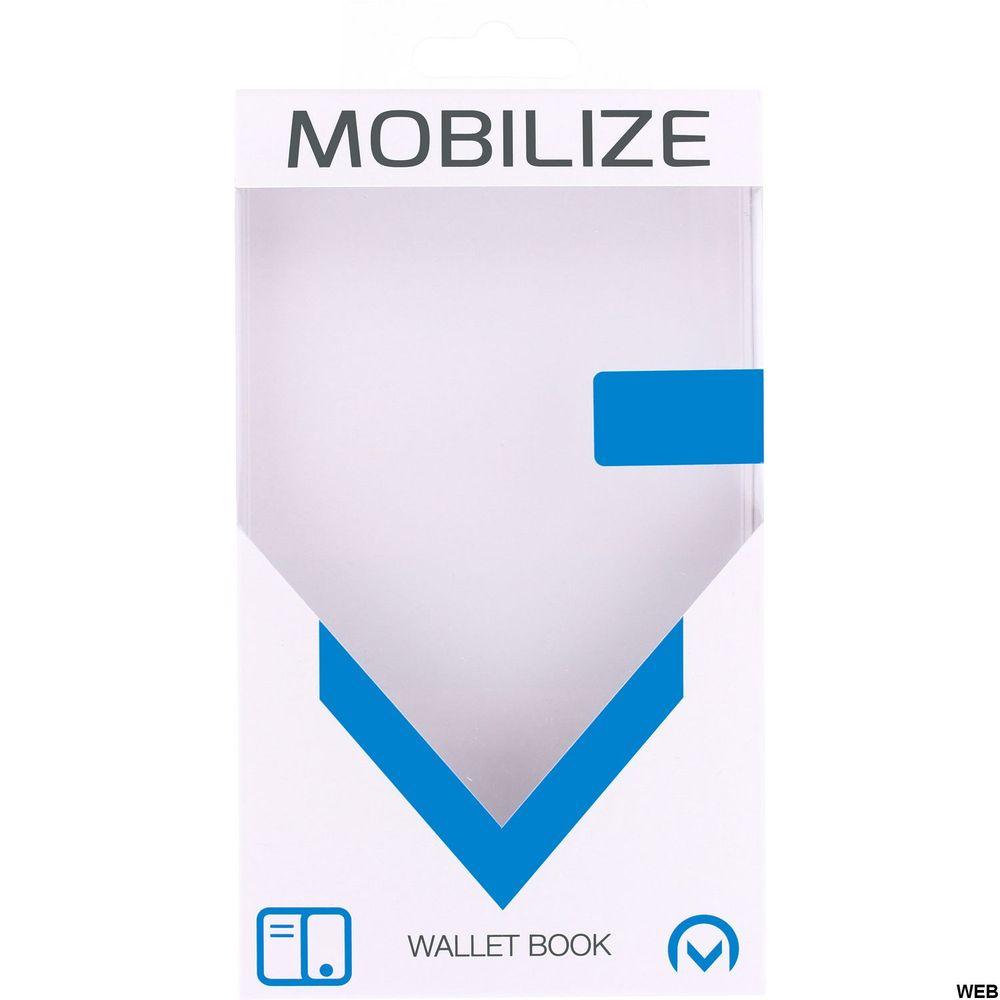 Telefono Custodia a Portafoglio in Silicone Classica Samsung Galaxy Note 8 Nero ND2335