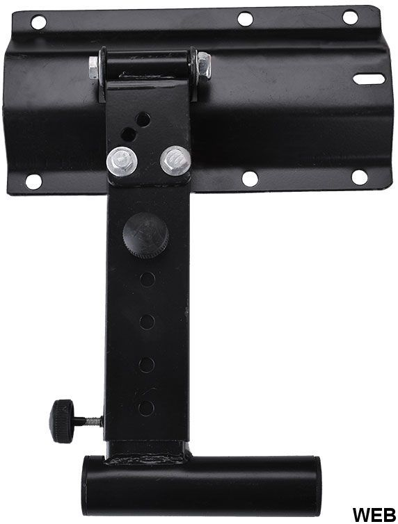 Pair of speaker mounting brackets STAND845