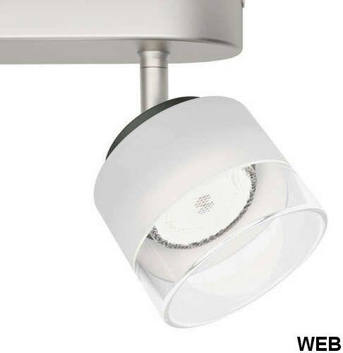 Philips 533321716 - Faretto LED Fremont 2xLED 4W 230V R991 Philips