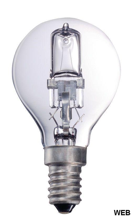 Lampada Alogena E14 ND2263 HQ