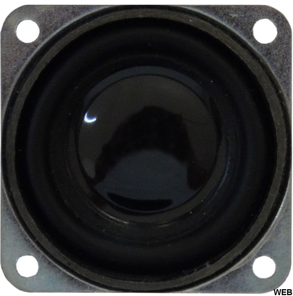 """Speaker 1.5 """"4ohm 5W W264"""