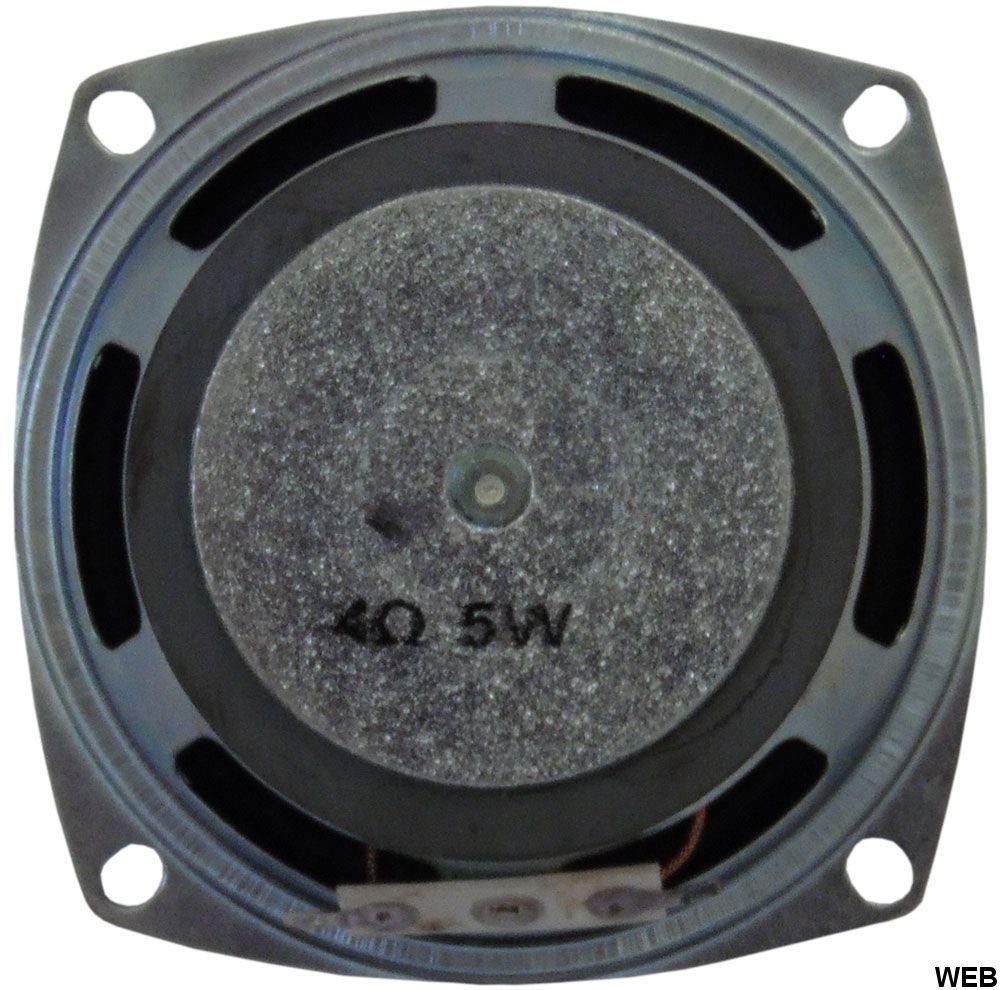 """Speaker 3 """"4ohm 5W W295"""