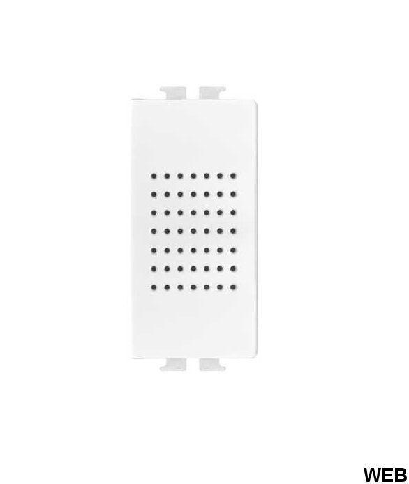 Ronzatore 6AX 220V Bianco Compatibile Matix EL2035