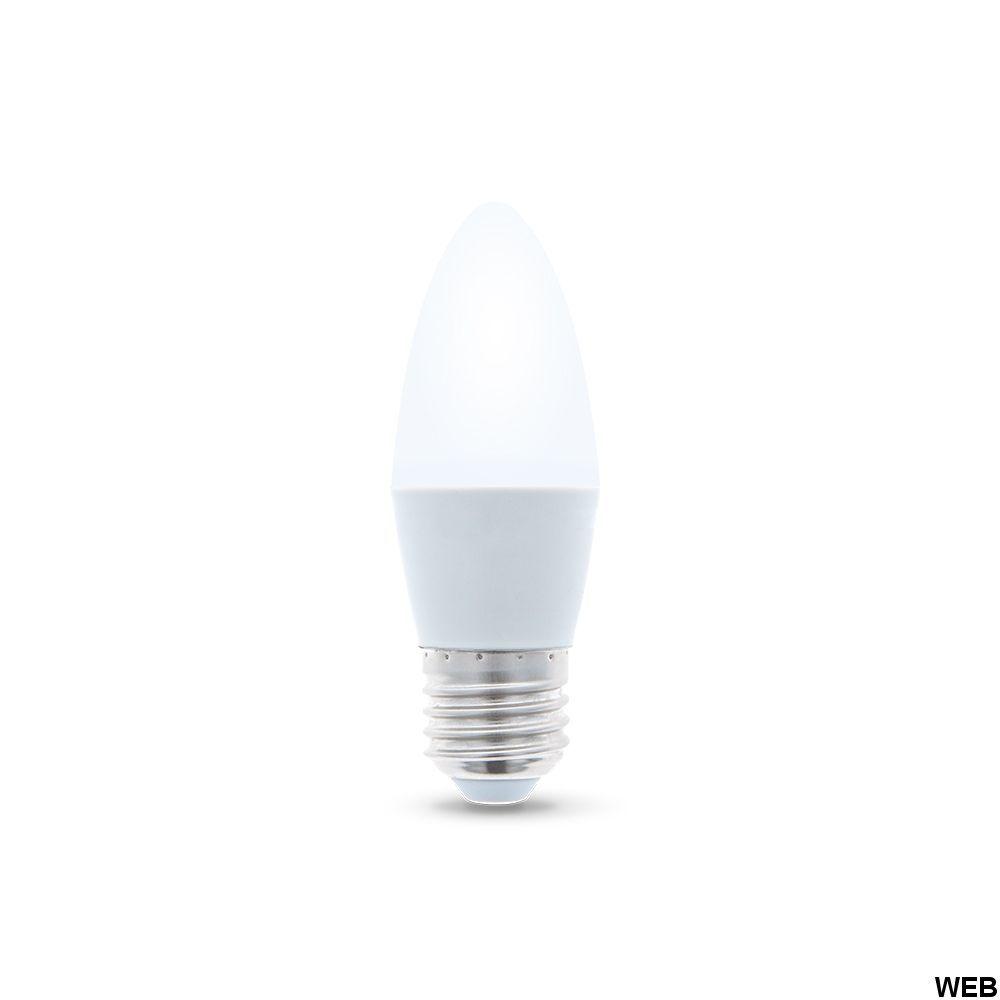 Lampada LED E27 6W - Luce naturale 4500K M981 Forever Light