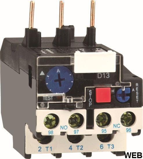 Relè termico 17-25A EL2280 FATO