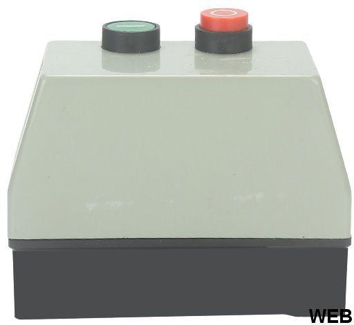 Starter elettromagnetico 5.5-8A EL398 FATO
