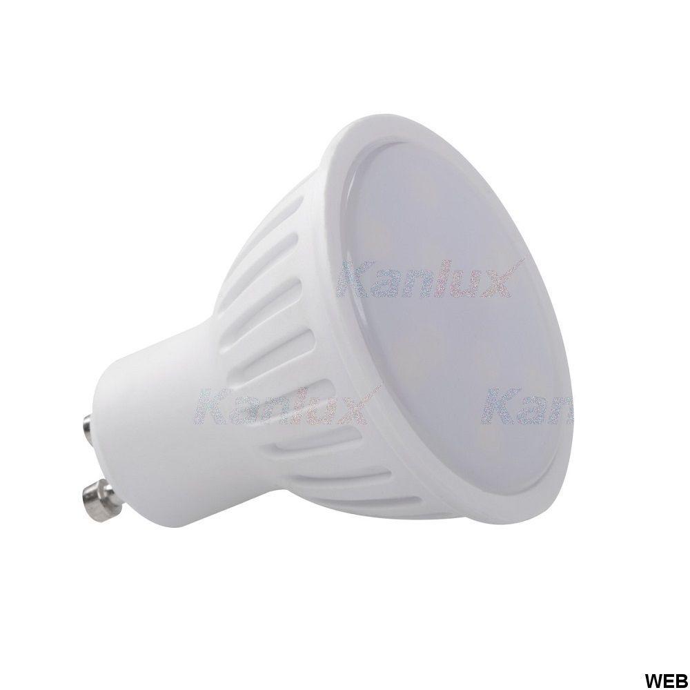 Led bulb GU10 TOMI LED 7W 520lm 5300k Kanlux KA2004 7 W