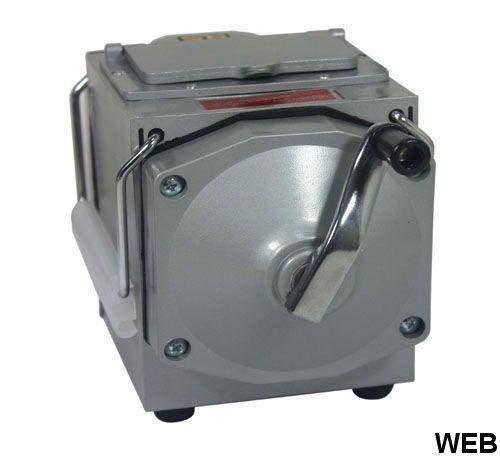 Megger - Hand cranked ohmmeter - 1010T EL345 FATO