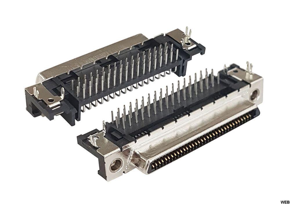 Connettore per CS 68 PIN 02050
