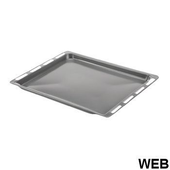 Oven Tray Oven 46.5 x 37.5 cm 436547 Bosch