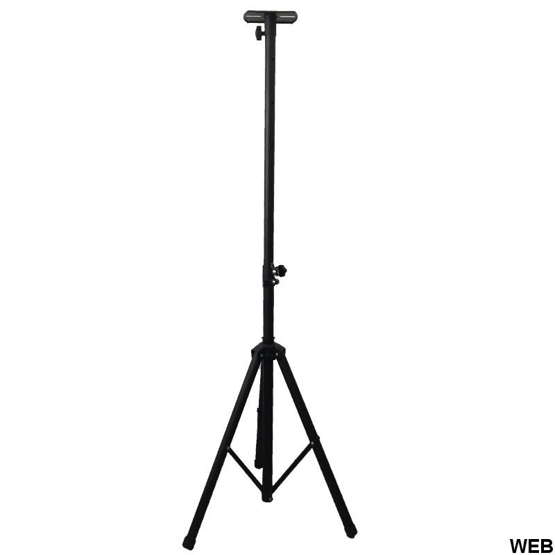 Soundboard stand - black A-333
