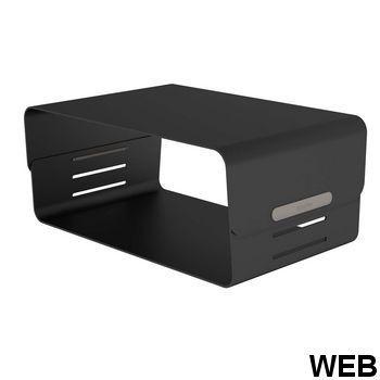 Addit Bento Support Monitor Adjustable 123 Fixed 20 kg Black DF-45123 Dataflex
