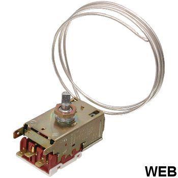 Refrigerator Thermostat Original Code 6151086, K59-H1300-003, A59-H0104 W5-30020 Ranco